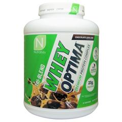 プロテインオプティマエイト チョコレートラヴァケーキ味 2.27kg Protein Optima Eight 5lbs Chocolate Lava Cake WHEY OPTIMA NutraKey(ニュートラキー)