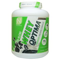 プロテインオプティマエイト クッキー&クリーム味 2.27kg Protein Optima Eight 5lbs Cookie and Cream WHEY OPTIMA NutraKey(ニュートラキー)