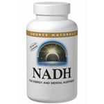 NADH 10mg(エネルギーとメンタルサポートに)