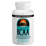 [ お得サイズ ] BCAA(分岐鎖アミノ酸)+ Lグルタミン(亜鉛、ビタミンB6、ビタミンB12配合)
