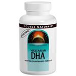 ベジタリアン DHA 200mg(植物性オメガ3脂肪酸)