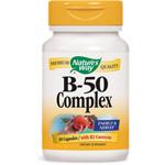 ビタミンB50コンプレックス