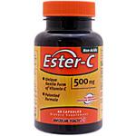 エスターC 500mg(おなかにやさしい高吸収型ビタミンC)