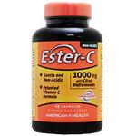 エスターC 1000mg+バイオフラボノイド(おなかにやさしい高吸収型ビタミンC)