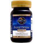 プライマル ディフェンス ウルトラ プロバイオティックス フォーミュラ(サッカロミセス・HSO、13種150億乳酸菌配合)
