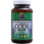 ビタミンコード ファミリー (家族用マルチビタミン)