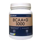 【定期購入あり】[ 大容量1kg ] BCAA(分岐鎖アミノ酸)+Lグルタミン ※レモネード 1000g(2.2 lbs)