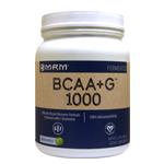 【定期購入あり】[ 大容量1kg ] BCAA(分岐鎖アミノ酸)+Lグルタミン ※グリーンアップル