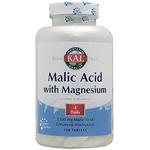 リンゴ酸&マグネシウム