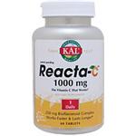 リアクタC 1000mg + バイオフラボノイド