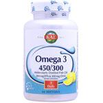 オメガ3 EPA 450mg DHA 300mg