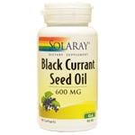 ブラックカラント シードオイル(ガンマリノレン酸高含有カシス種子)