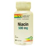 ナイアシン(ビタミンB3) 500mg