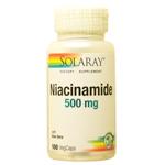 ナイアシンアミド(ビタミンB3) 500mg