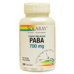 PABA 700mg (パラアミノ安息香酸) (2段階タイムリリース型)