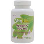☆≪販売終了≫植物性ビタミンC 500mg(シトラスバイオフラボノイド、ローズヒップ、アセロラ含有)