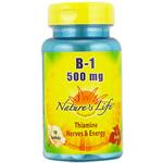 ビタミンB1 (チアミン) 500mg