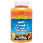 [ お得サイズ ] マルチビタミン&ミネラル(鉄含有タイプ)