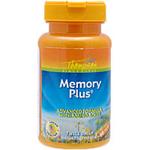 メモリープラス(チロシン、イチョウ葉、亜鉛配合)