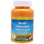 マルチビタミン&ミネラル(鉄含有タイプ)