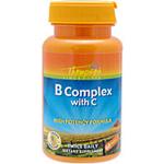 ビタミンBコンプレックス+ビタミンC(11種類のビタミンB群)