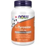 [ お得サイズ ]  Lチロシン 500mg