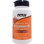 ドライ ビタミンD(ビタミンD2) 1000IU