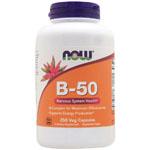 [ お得サイズ ] ビタミンB50 コンプレックス