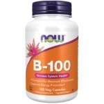 ビタミンB100 コンプレックス(11種類のビタミンB群をバランスよく高含有)
