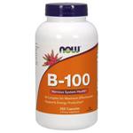 [ お得サイズ ] ビタミンB100 コンプレックス