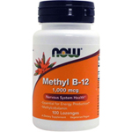 メチルB12(ビタミンB12) 1000mcg