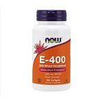 【定期購入あり】ビタミンE 400IU(100%天然ミックストコフェロール)