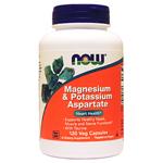 アスパラギン酸マグネシウム&カリウム