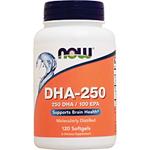 DHA 250mg