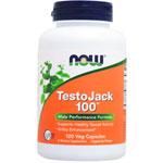 テストジャック100 トンカットアリ アスリート 男性活力サポート 120粒 LJ100 TestoJack LJ100  NOW(ナウ)【定期購入あり】