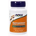 セラザイム(タンパク質分解酵素)