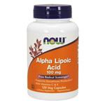 [ お得サイズ ] アルファリポ酸100mg + ビタミンC&E