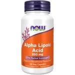アルファリポ酸 250mg