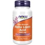 アルファリポ酸 600mg + グレープシードエキス&バイオペリン