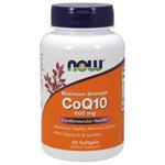 コエンザイムQ10(CoQ10) 600mg(レシチン、ビタミンE、亜鉛配合)