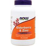 エルダーベリー&亜鉛 トローチ(ビタミンC、エキナセア配合)