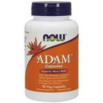 アダム 男性用マルチビタミン&ミネラル カプセル