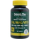 カルマグ ビタミンD3&ビタミンK2(健骨サポート)