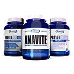 【超お得セット】アナバイト+ウォーターピル+Liver DTOX(デトックス スタック セット) Gaspari Nutrition