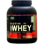 【正規品】[ 大容量2.3kg ] 100%ホエイ ゴールドスタンダード プロテイン ※チョコレートミント