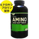 ☆≪販売終了≫スペリオール アミノ2222