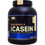 [ 大容量 1.8kg ] 100%カゼイン ゴールドスタンダード プロテイン ※クリーミーバニラ