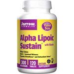 [ お得サイズ ] アルファリポ酸 + ビオチン(ビタミンH)