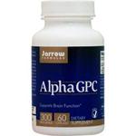 アルファGPC (グリセロホスファチジルコリン) 300mg