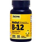 メチルB-12(ビタミンB12) 1000mcg
